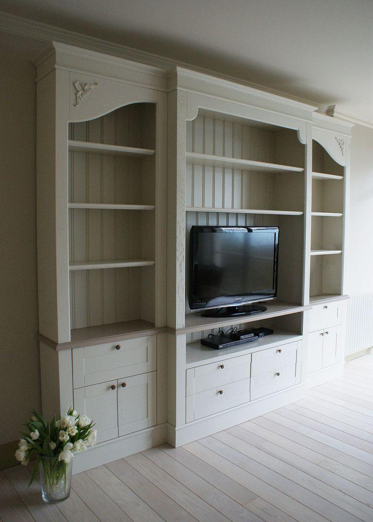 Lush Design - elegant woodwork