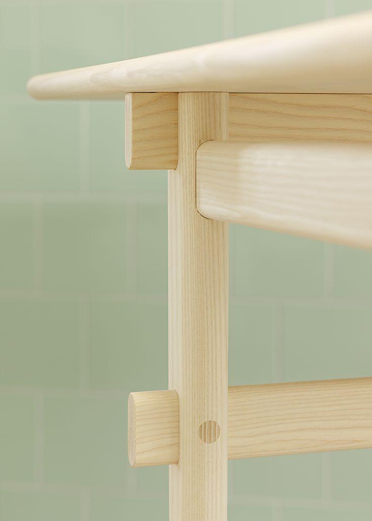 Matbord Haväng - Jerker Inredning & Form