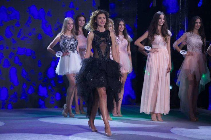 Półfinał Miss Polski 2014 z marką PRIMAMODA
