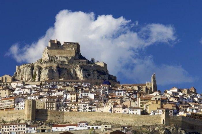 Morella, Castellón, Comunidad Valenciana