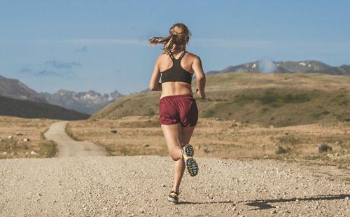 Four Ways to Enjoy Long Runs