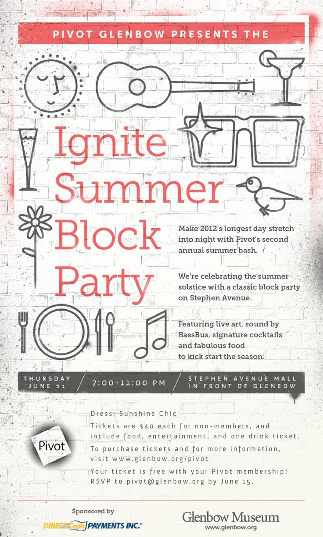 17 besten Sola Block Party Bilder auf Pinterest   Logo branding ...
