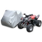 Universal ATV Covers DrivingComfort