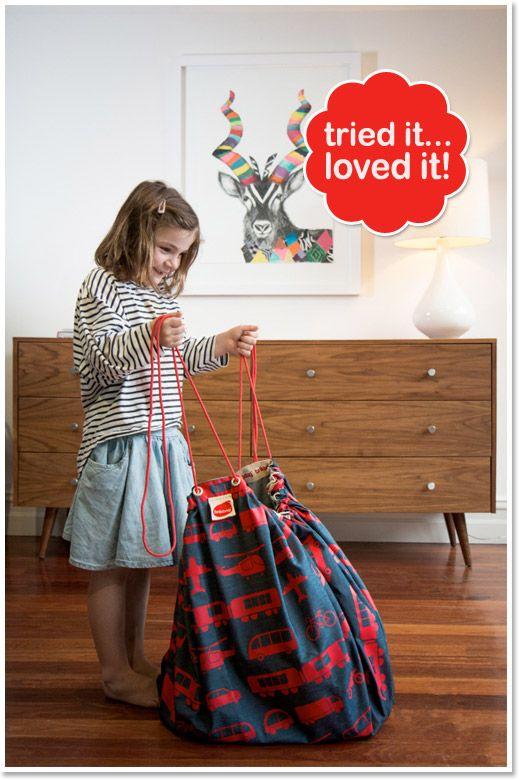 Brikbag Lego Playmat, Storage, Bag - WIN YOUR CHOICE OF DESIGN!