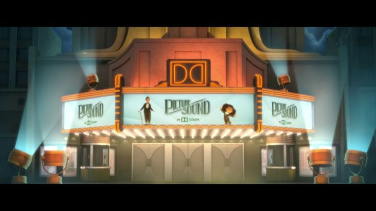 "Dolby Presents: Silent, a Short Film. ""Silent"" is an animated short film created by Academy Award® winning Moonbot Studios. It celebrates ho..."