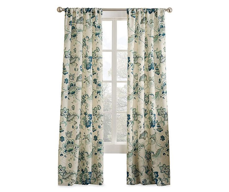 Kitchen Curtains At Big Lots: Best 25+ Floral Curtains Ideas On Pinterest