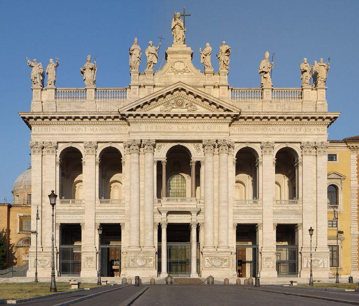 ORDINARIATO MILITARE per Italia - Basilica di San Giovanni in Laterano – L'omelia dell'Ordinario Militare nella festa di S. Barbara