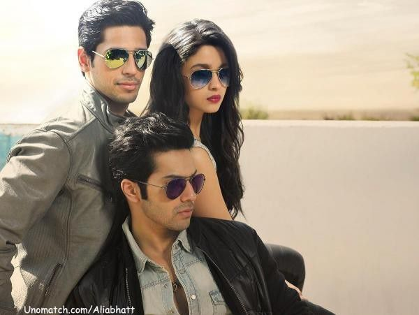 When Varun Dhawan Allegedly Ignored Alia Bhatt  While doing Student of the Year and Humpty Sharma Ki Dulhania, Varun Dhawan and Alia Bhatt were rumoured to be together...... Like : http://www.unomatch.com/Aliabhatt/  ✔ ✔ ★THANKS , ✔ ★ FRIENDS *, ✔ ★ FOR ★, ✔ LIKE *, ✔ ★ & *, ✔ ★COMMENTS ★  #Aliabhatt #bollywood #Actress #beautifulnewimages #NewpicsALia #Createpage #fanpage