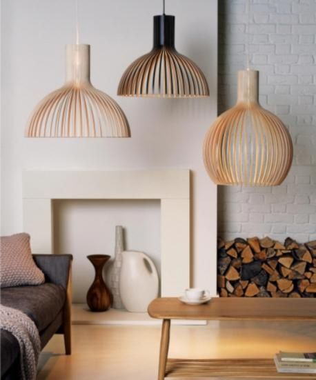 secto pendant lights - Pendant lighting for over dining table