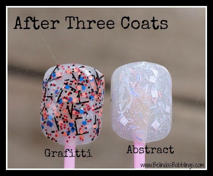 After Three Coats