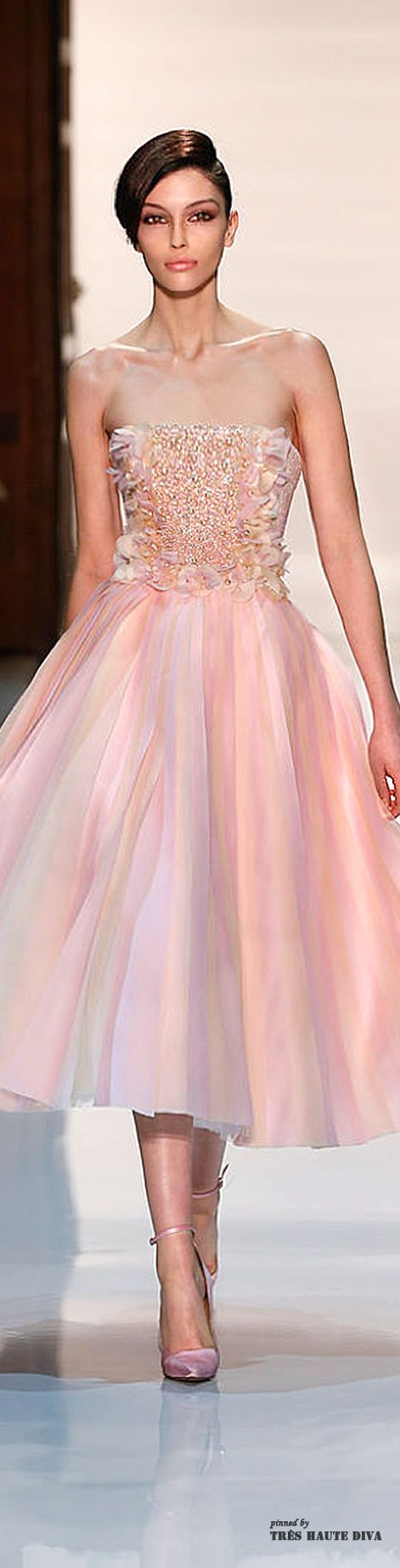 153 best ♥All the Pink ♥ images on Pinterest | Dream dress ...
