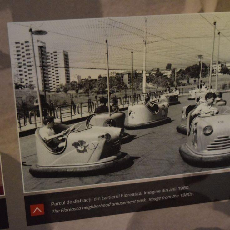 La modernisation et le communisme, au Palais Sutu.