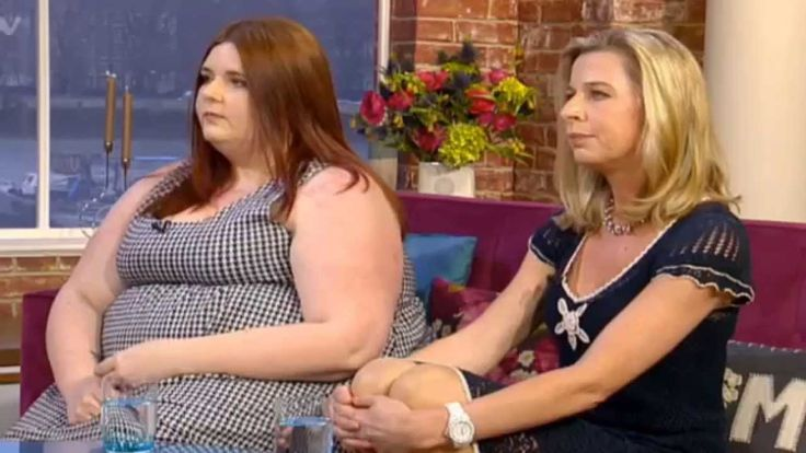 Too Fat To Work | This Morning - Katie Hopkins and Jay Cole Interview
