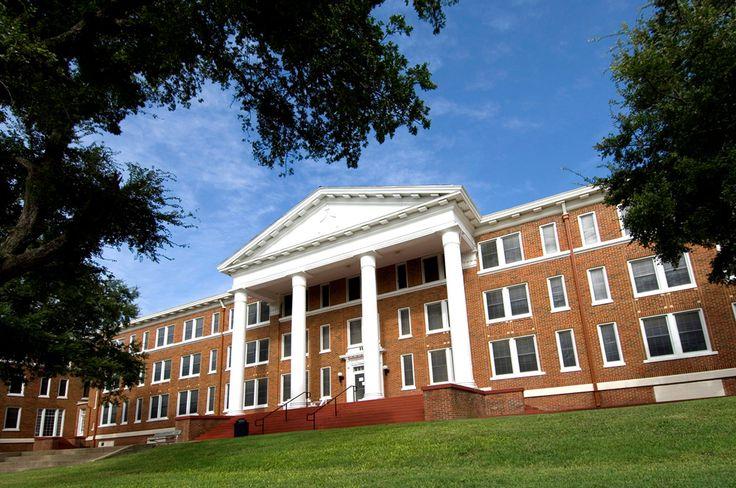 University Of Mary Hardin Baylor Campus Tour