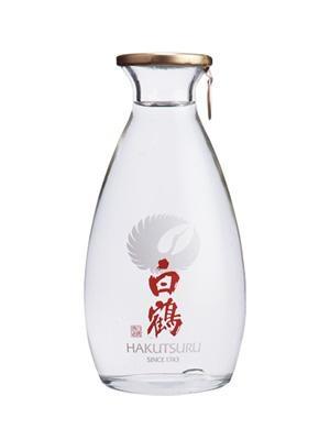 SAKE Bottle.