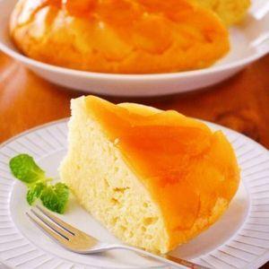 炊飯器&ホットケーキミックスで簡単りんごケーキ♪ by みぃさん | レシピブログ - 料理ブログのレシピ満載! 炊飯器とホットケーキミックスで作る♪簡単りんごケーキレシピ