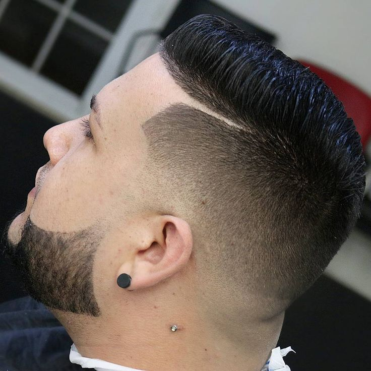 10 best MenS CuT images on Pinterest | Man\'s hairstyle, Men hair ...