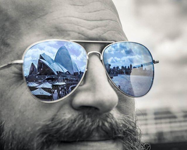 Welcome in Downunder. New continent - New adventures...  . . . #sydney #architecture #downunder #citylife #blackandwhite #sydneyoperahouse #blue #australia #travel #travelphotography #travelgram #passionpassport #neverstopexploring #earthpix #thegreatoutdoors #urban #lifeofadventure #skyline #landscape #landscapephotography #letsgosomewhere #picoftheday #wanderlust #ourplanetdaily #stayandwander #backpackersjournal #instagood #wonderful_places #exploretocreate #theglobewanderer