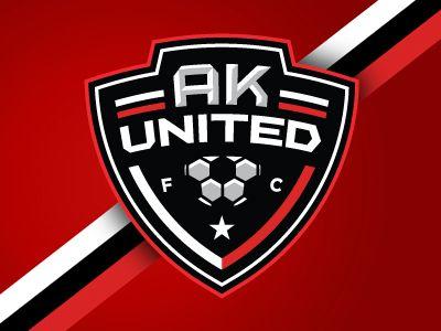 Ak United FC by Brandon Williams
