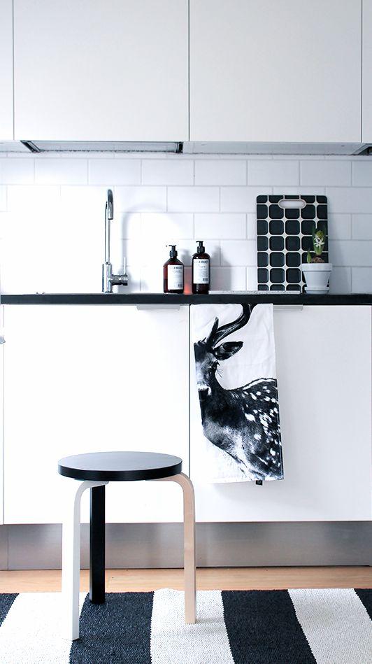 Via Nordic Days  Inspiring Homes: Pikhala www.nordicdays.nl  decoration  Pinterest ...