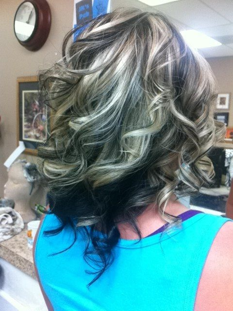 Best 25 White Highlights Ideas On Pinterest Blond Hair