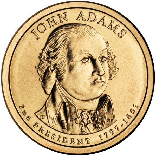 2007 dollar coin