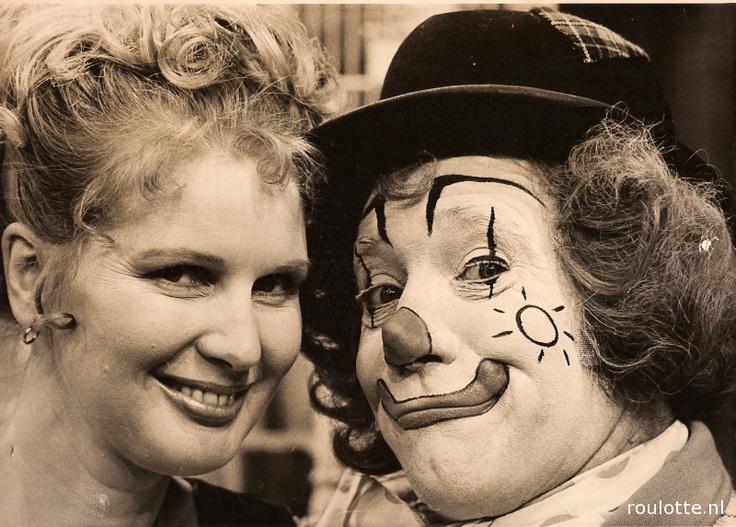 mammaloe-marijke bakker, pipo de clown-cor witschge