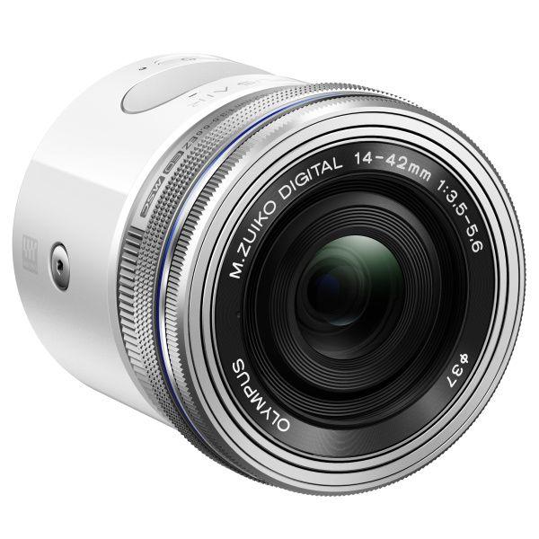 "OLYMPUS AIRの進化を探れ! 第1回:""オープンプラットフォーム""で未来のカメラを模索 - デジカメ Watch Watch"