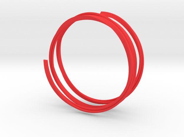 Twisted Love Bracelet - Size D75 by jakob7