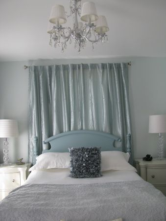Best Master Bedroom Images On Pinterest Bedrooms Home And - Bedroom three windows curtains