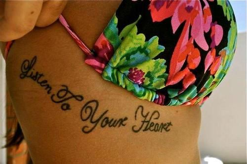 24 Incredibly Hot Tattoo Ideas for Summer