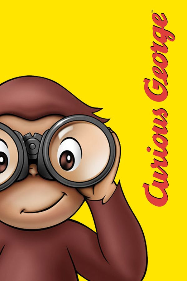 #Books You'll Never #Read the Same Way Again: #CuriousGeorge; Margaret and H.A. Rey built bicycles from spare parts to escape from a Nazi invasion in Paris while carrying the manuscript for Curious George. #illustration by James Veinbergs; http://labdien.deviantart.com/art/curious-george-book-cover-159841656