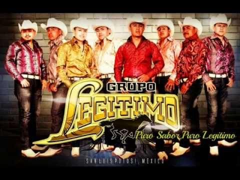 Pideme-Grupo Legitimo (ESTUDIO 2013) Alvarado Promotion's