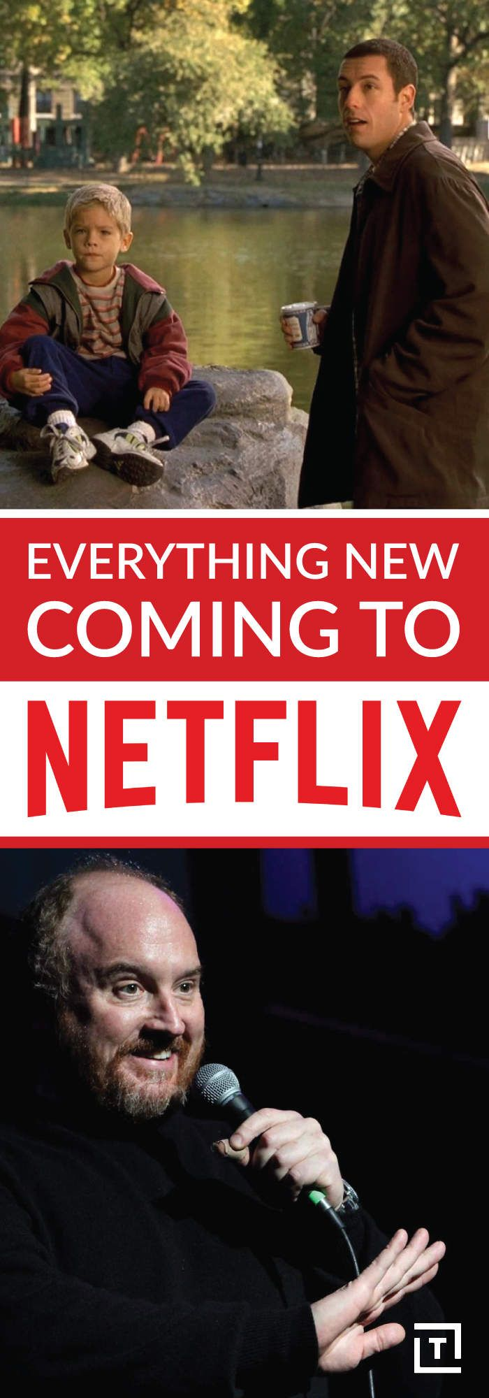 Everything New Coming to Netflix in August