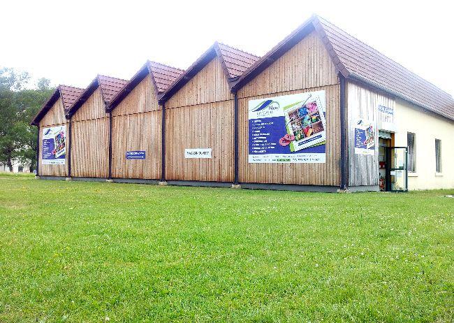 Magasin de tissu, couture, mercerie, laine et linge de maison à Husseren-Wesserling, Thann, Saint-Amarin, Cernay