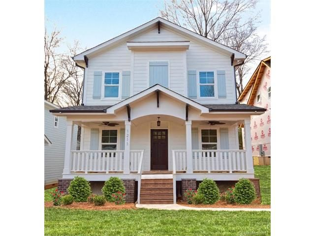 Search Plaza Midwood homes for sale Searching for Charlotte cottages for sale or bungalows of Charlotte? Homes in Charlotte's Plaza Midwood neighborhood range in price from the mid $150's to well over a million. Plaza Midwood has something for everyone.