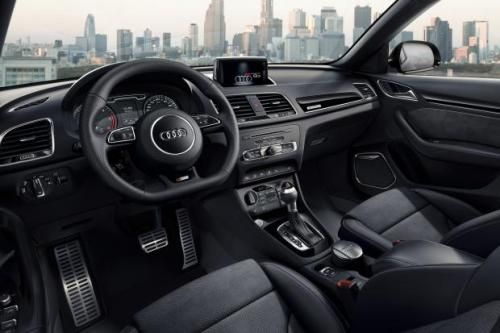 Audi Q3 specs: the SUV crossover turning heads (sponsored)...