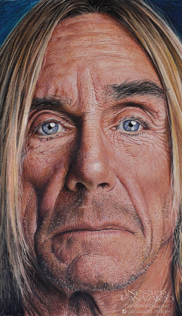 Best AMAZING DRAWINGS In COULOR Images On Pinterest Draw - Amazing hyper realistic pencil drawings celebrities nestor canavarro