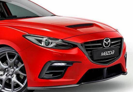 2018 Mazdaspeed 3 Specs, Price, Release Date | 2018/2019 Auto Guide