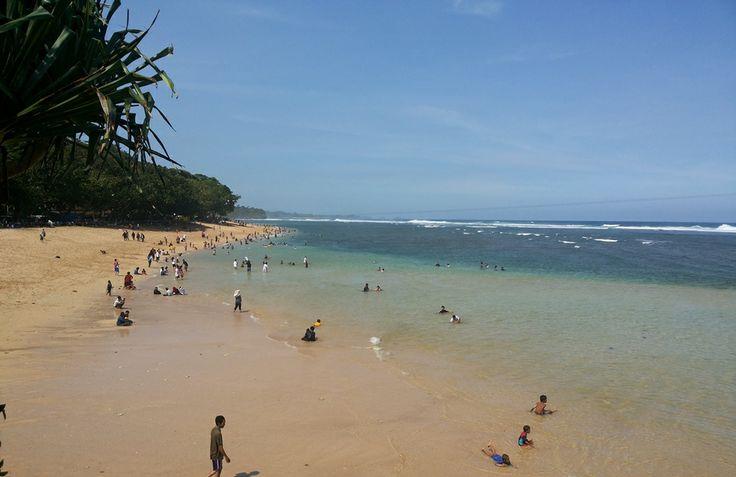 Balekambang #Beach #Malang #Indonesia