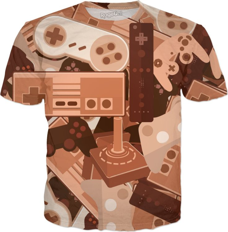 Check out my new product https://www.rageon.com/products/chocolate-gamers?aff=HlJu on RageOn!