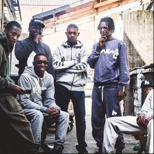 MOBO Award Winning Rap Group Group Section Boyz Add London Shows to 2016 TourWithGuitars. The popular UK rap collective, Section Boyz. Deepee, Inch, Knine, Sleeks, Swift and Littlez. 6 rappers who are swiftly taking over the UK music scene.