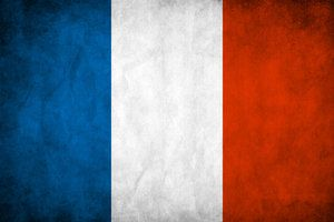 """France's national flag is known to English speakers as the French Tricolour or simply the Tricolour.  Early in the French Revolution, the Paris militia, which played a prominent role in the storming of the Bastille, wore a cockade of blue and red, the city's traditional colours. According to Lafayette, white, the """"ancient French colour"""", was added to the militia cockade to create a tricolour, or national, cockade."""
