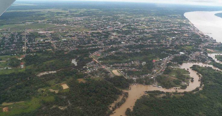 #Homem desaparece em rio durante pescaria no interior do AM, diz Marinha - Globo.com: Globo.com Homem desaparece em rio durante pescaria no…