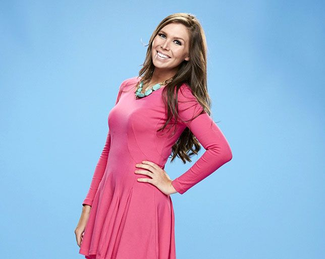 A Transgender Woman Has Been Cast for the New Season of <em>Big Brother</em>