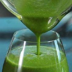 zielony koktajl - codzienna porcja zdrowia