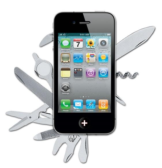 Bury Cradle Iphone