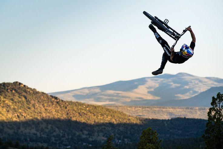 Carson Storch está emergiendo rápidamente como uno de los mejores freeriders nacidos en Estados Unidos con un estilo propio.