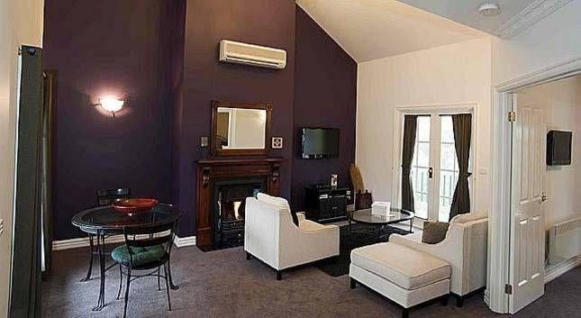 Hepburn Villas   Daylesford, VIC   Accommodation