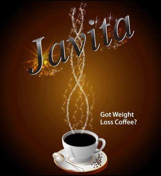 javita weight loss coffee nzd